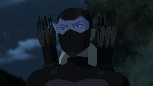 Young Justice: Outsiders Just released, 29 … – DC Comics