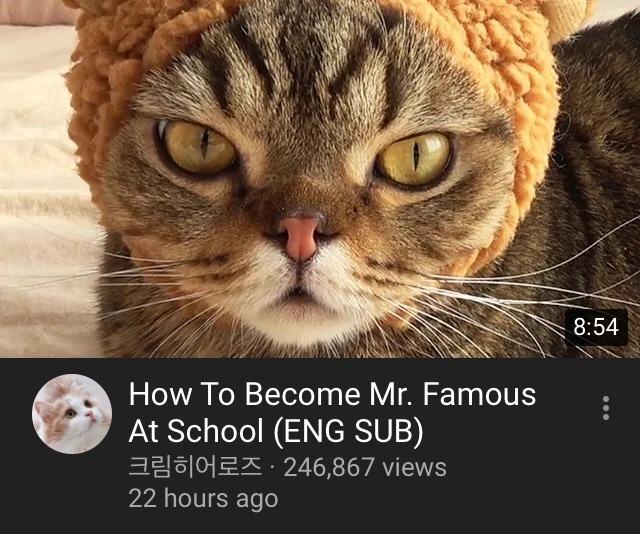 Creamheroes Stronger Meme Ft Lulu Youtube