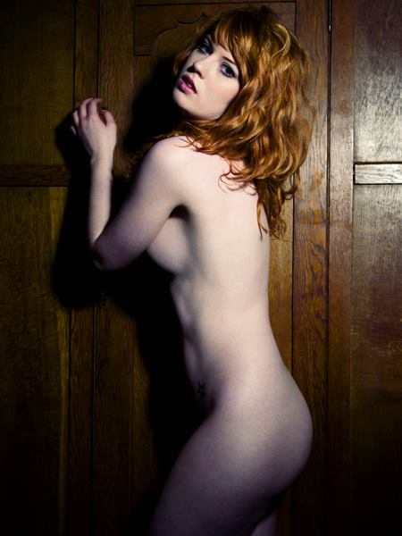 tumblr red head pussy