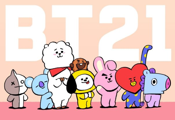 "Search Results for ""bt21"" – Page 3 – BTS"