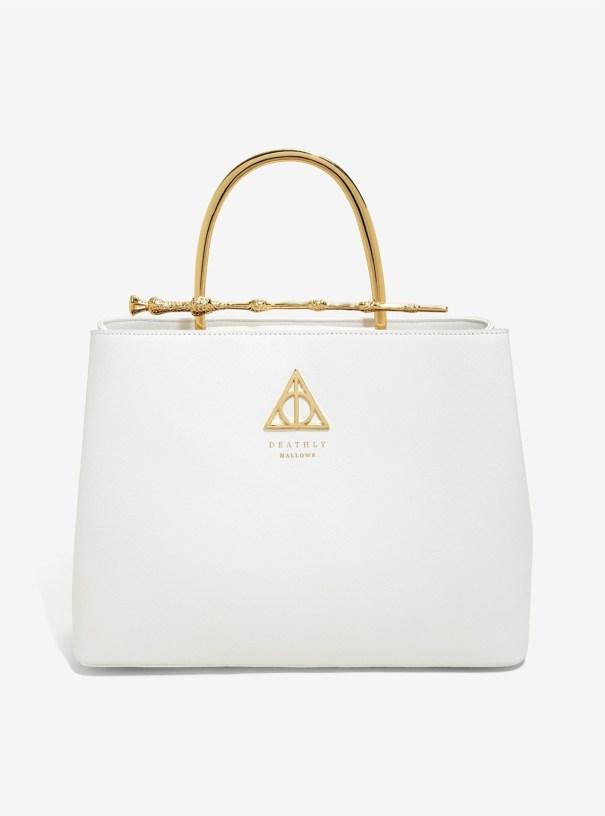90a861152e321 Harry Potter elder wand handbag found at Box… – Geek