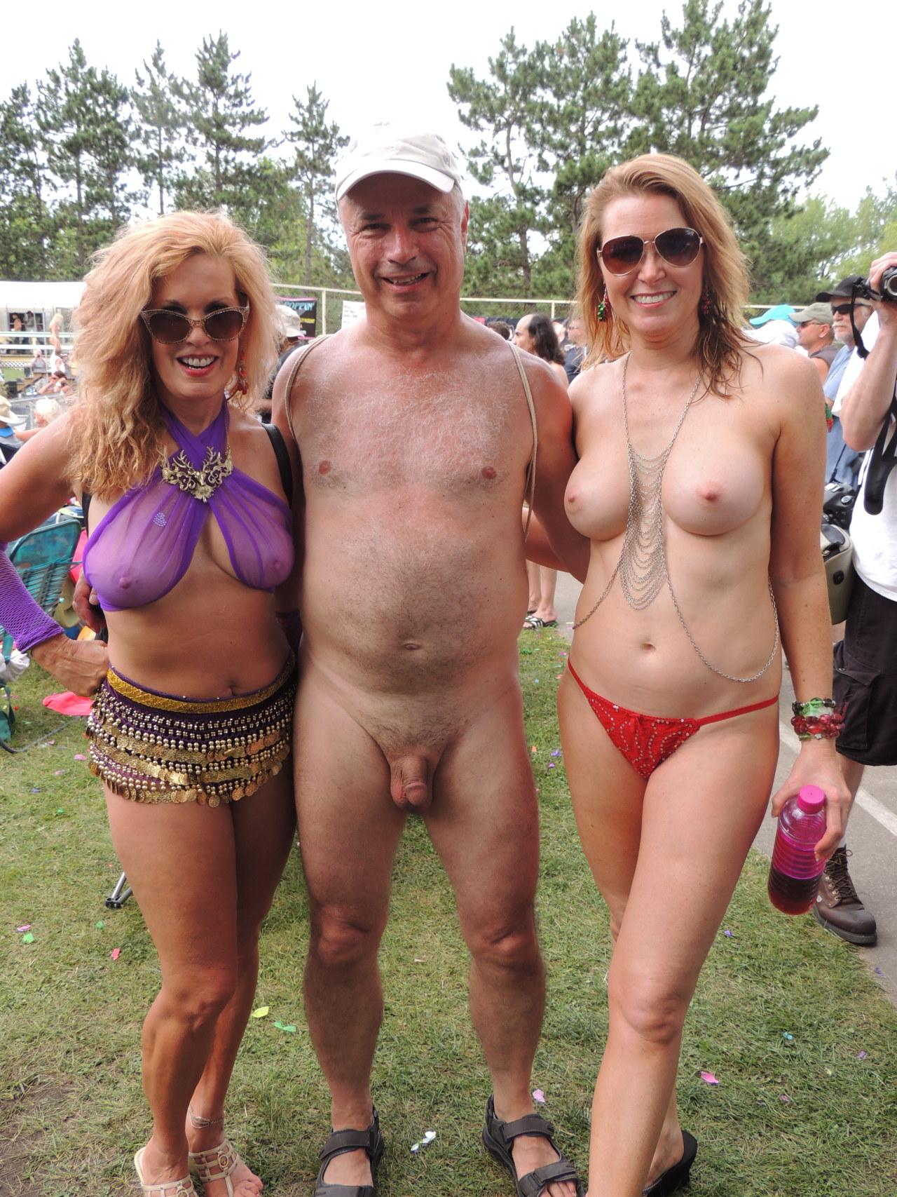 tumblr nude beach sex