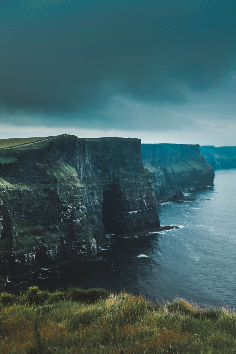 tumblr p40asnkTVK1wsy06po1 1280 - 12 Amazing Places To Visit In Ireland