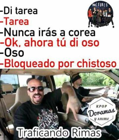 Memes De Bts En Espanol V Youtube