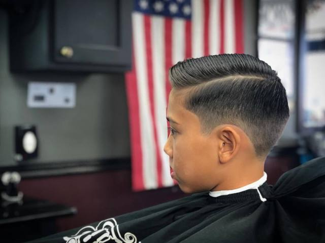 suavecito pomade — @adrianornge getting this little guy