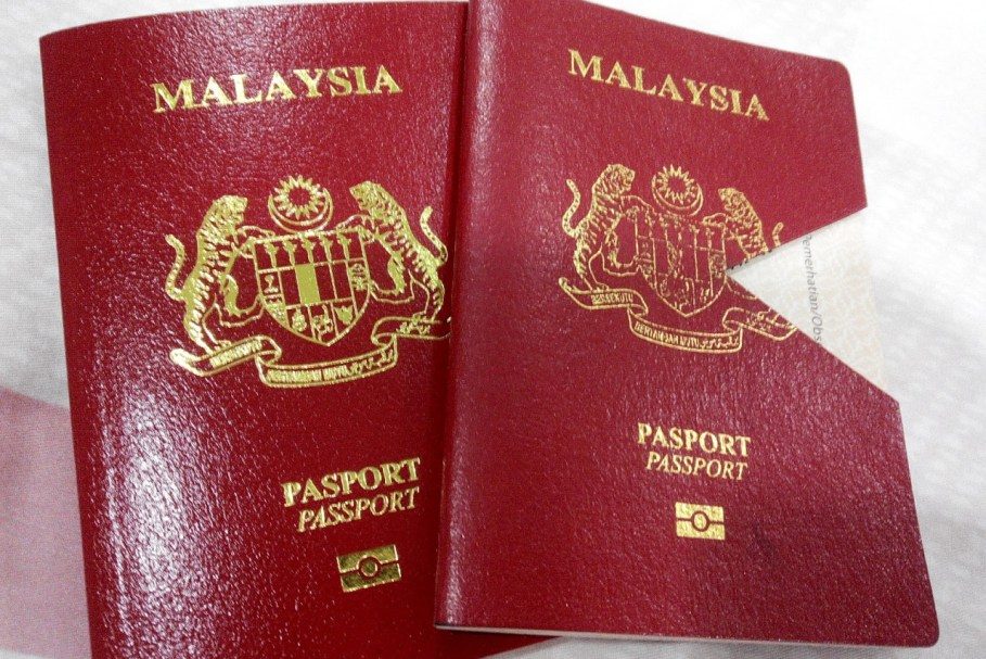 Image result for passport malaysia