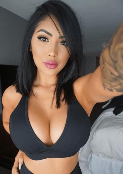 Selfieasiangirl Big Asian Tit Selfie