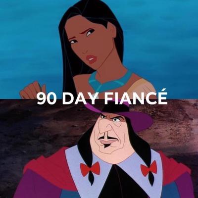 Big Ed Rose On 90 Day Fiance Best Memes Gifs Twitter