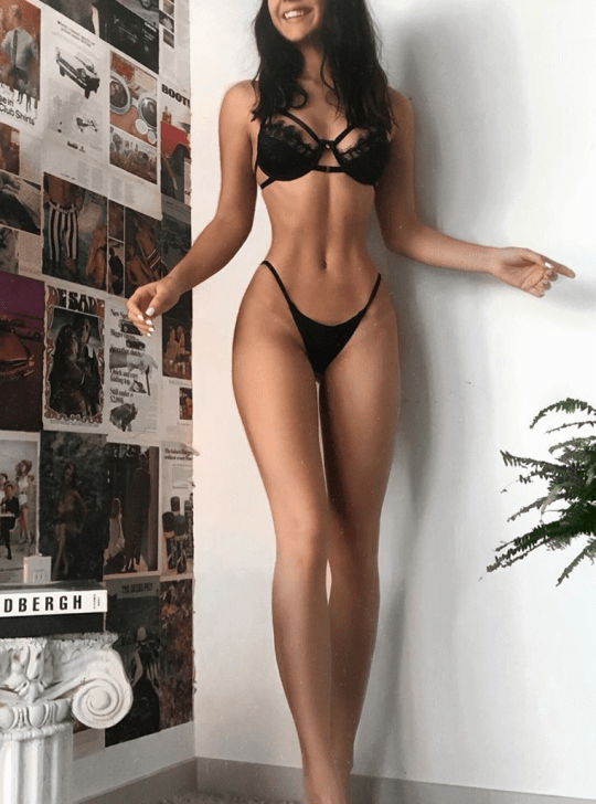 girl body tumblr