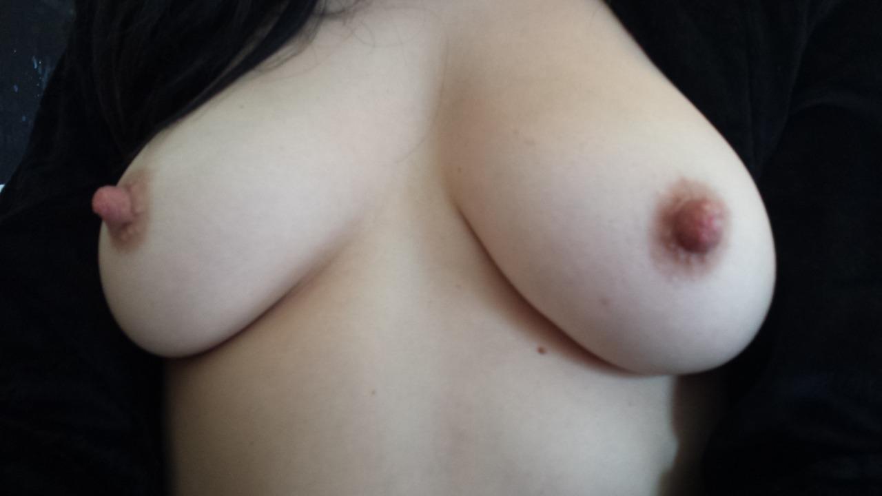 elongated nipples tumblr