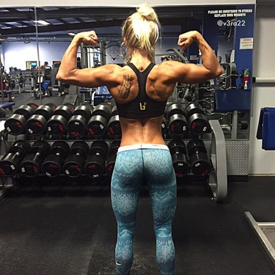 Andrea Beckett