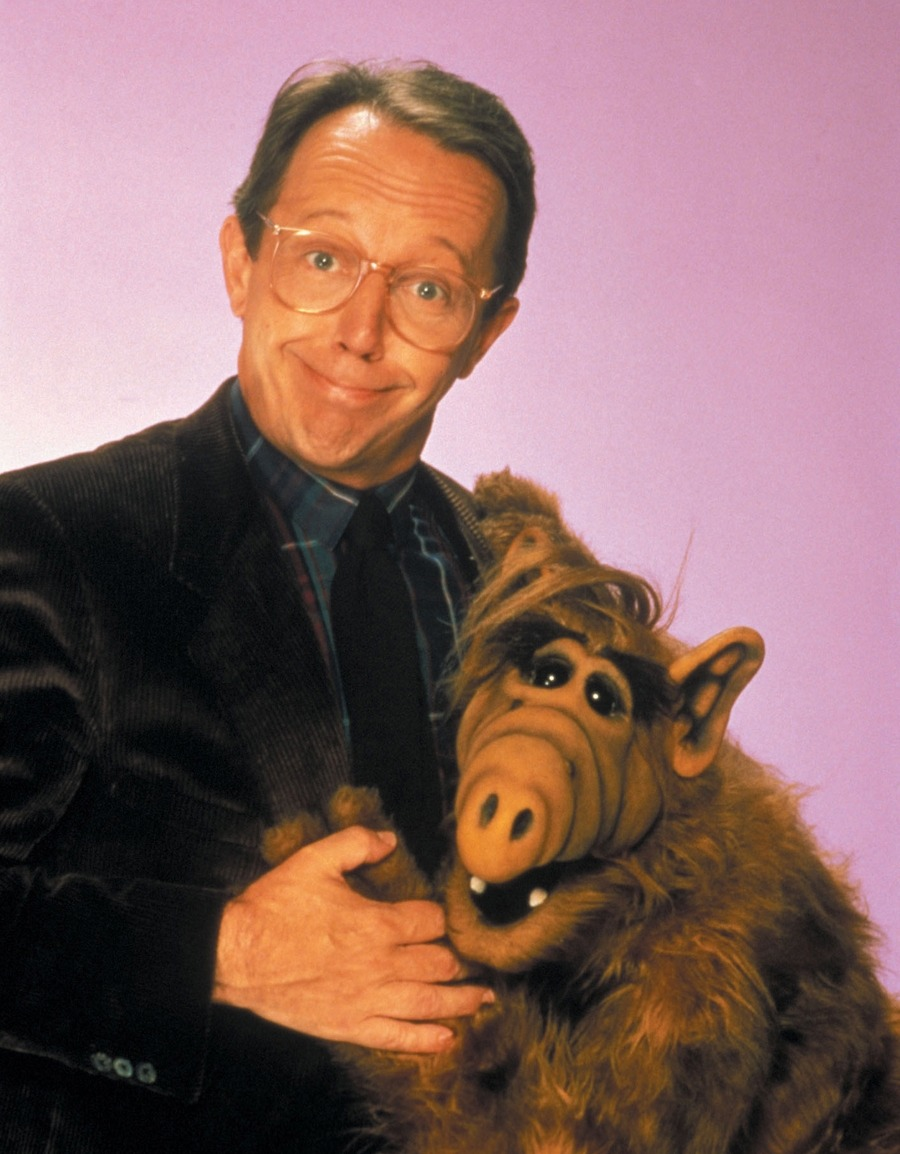 Alexa Ridel Porn Age max wright who played willy tanner on alf pass… – bad movies