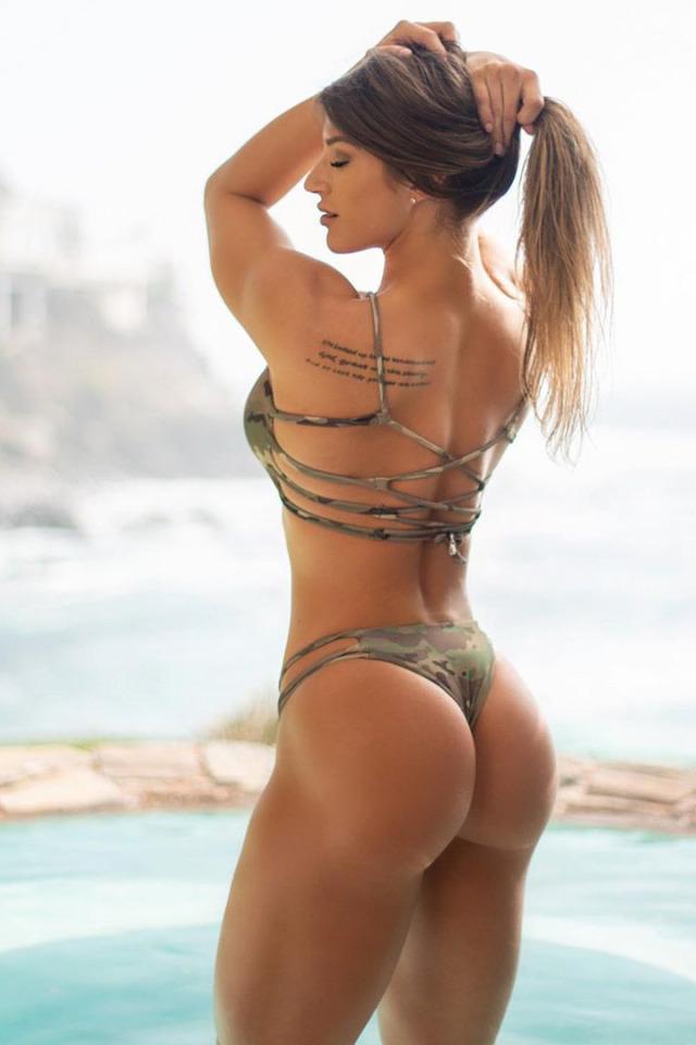 tumblr nude fitness models