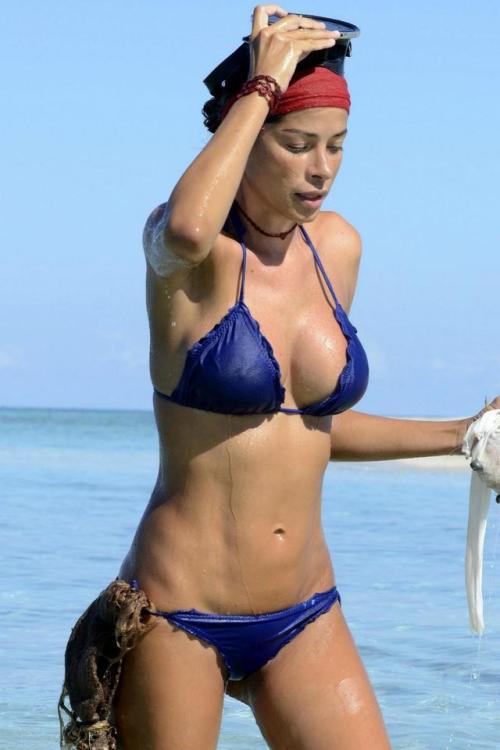 hot bikini milf tumblr