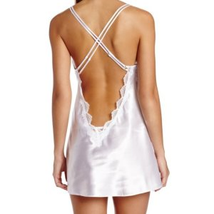 lace trimmed brushed jersey cami with adjustable straps and matching boy shorts. , Thu, 18 Jun 2020 04:49:27 +0100