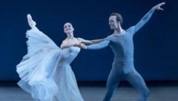 Lauren Lovette, NYCB – Ballet