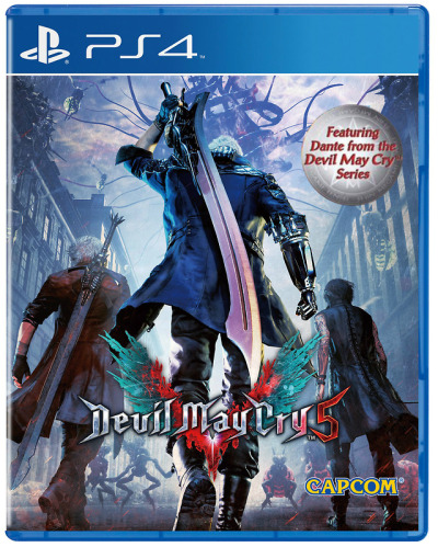 Image 873956 Devil May Cry Know Your Meme