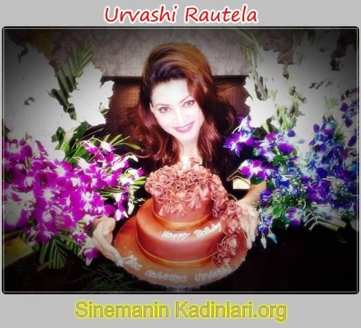 Oyuncu,Model,Bollywood,Urvashi Rautela,1994,Singh Saab the Great,Minnie,Great Grand Masti,Ragini,Hate