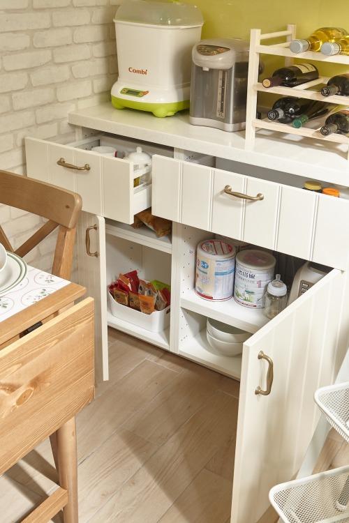 IKEA生活家 - 老灶咖機能大進化~變身北歐鄉村新餐廚