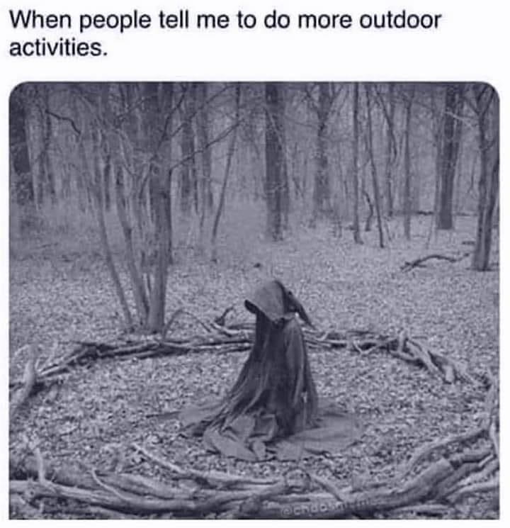 The Best Of All Witch Memes
