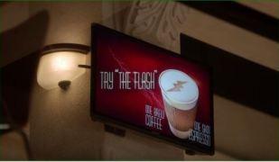 Resultado de imagen de the flash coffee