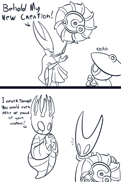 Sly Applies For A Job As A Buzzsaw Hollowknightmemes Hollow