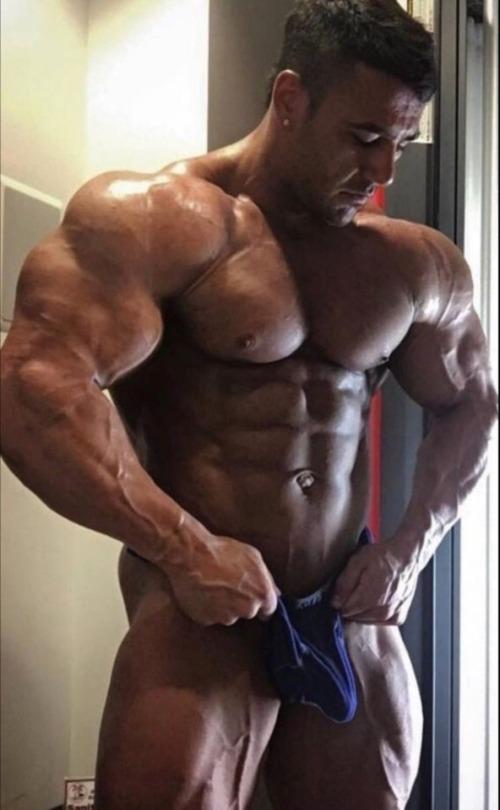 gay tumblr muscle