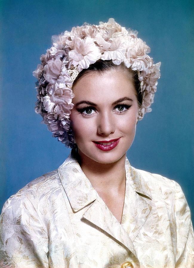 """the50sbest: """" Shirley Jones, 1950s """""""