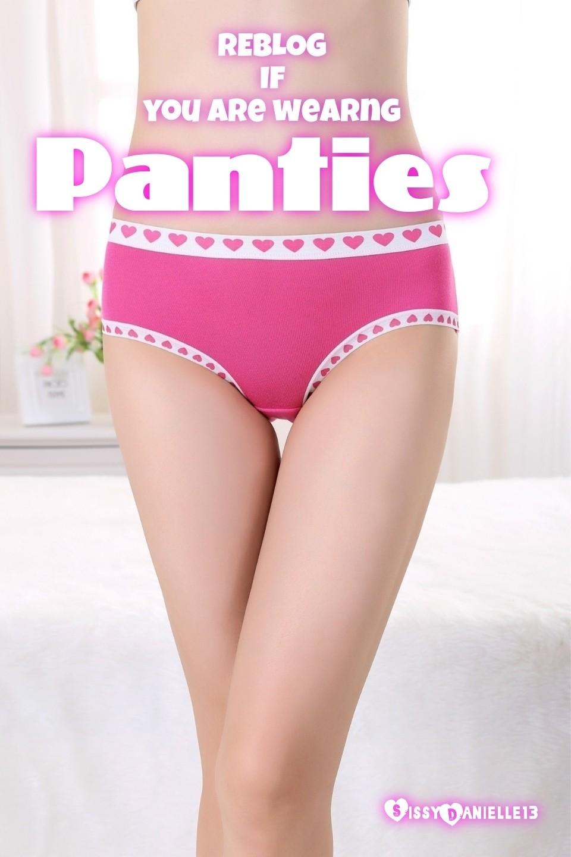 panty play tumblr