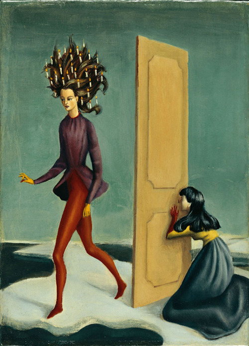 leonor finitwo women 1939