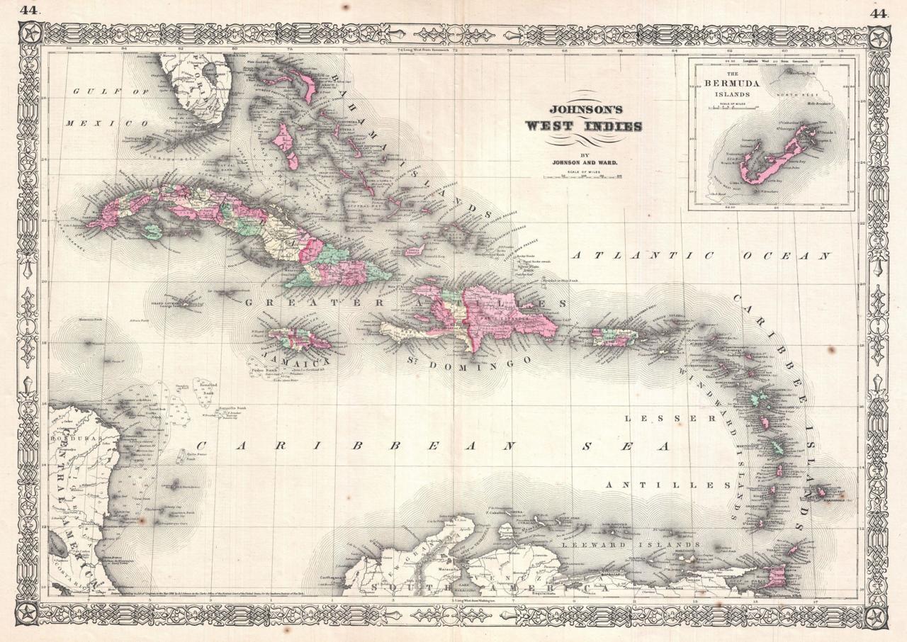 Caribbean Civilisation