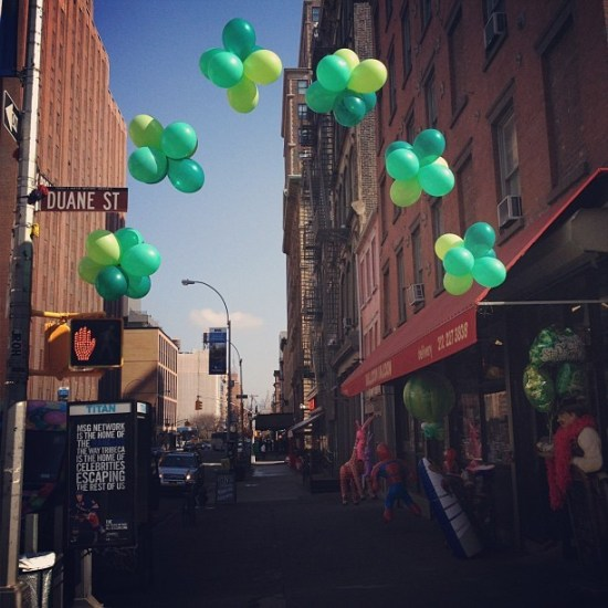 Image result for new york st patrick's day instagram