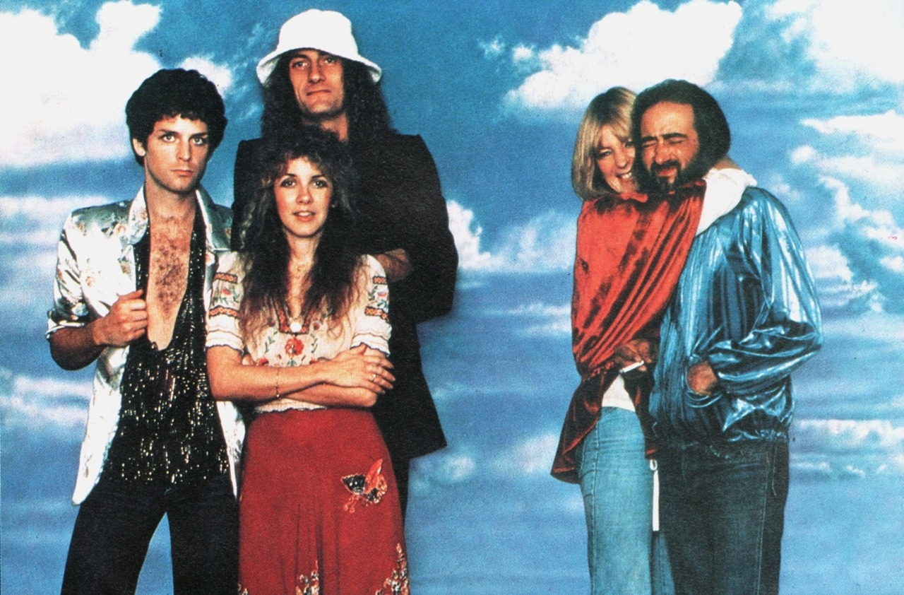 Image result for fleetwood mac 1979