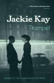 Bildresultat för jackie kay trumpet