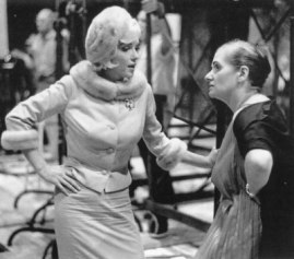 Image result for the prince and the showgirl paula strasberg
