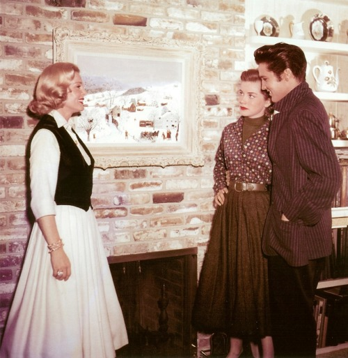 Image result for elvis and lizabeth scott