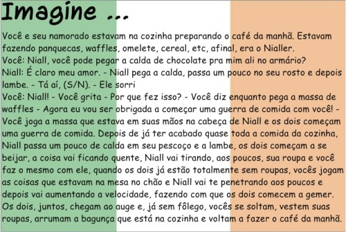 One Direction Tumblr Imagines