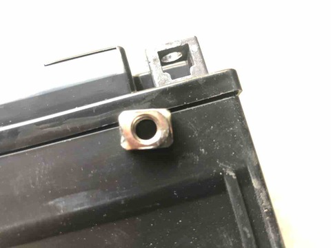 アドレスV125Şバッテリー
