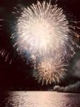 KEN'SキャンプTVのケンケンさんと諏訪湖の花火大会【諏訪湖祭湖上花火大会】