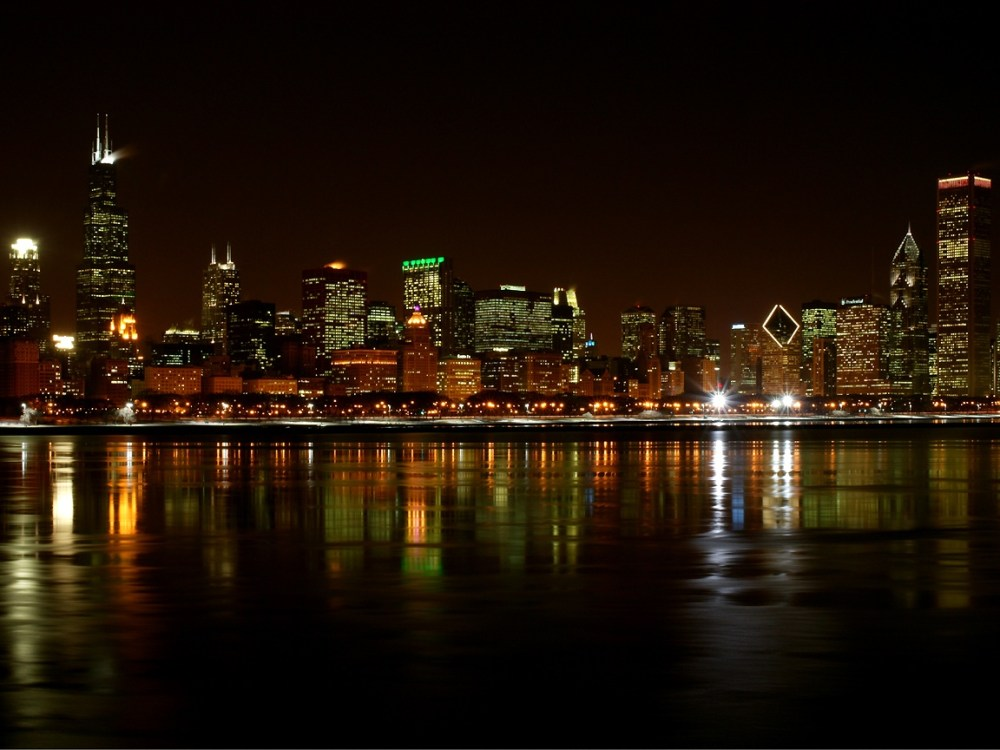 Chicago (Illinois) 1ª Parte (1/6)