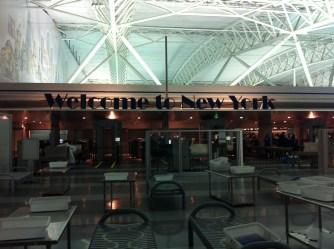 Y NY nos da la bienvenida