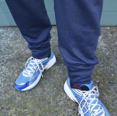 jogginghose cuffs