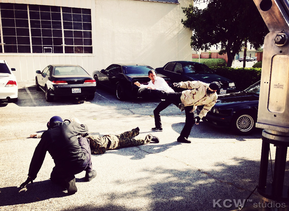 KCW™ studios