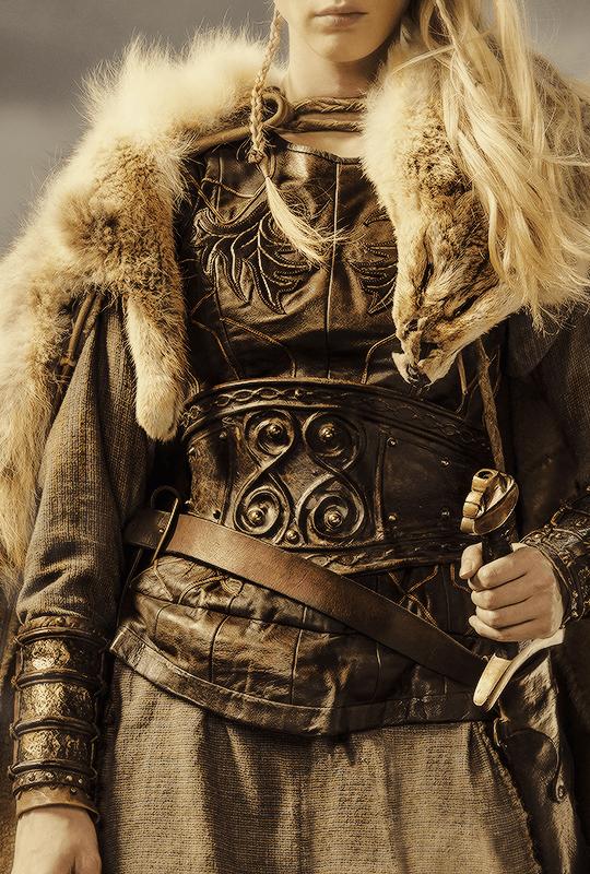 "vikingshistory: ""  Vikings + Costumes.  © """
