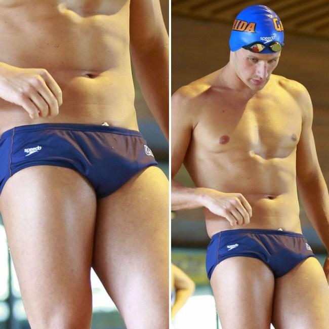 Ryan Lochte atletas pelados nus