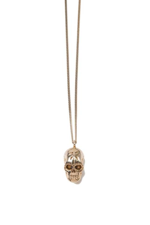 Death in the Tropics Necklace