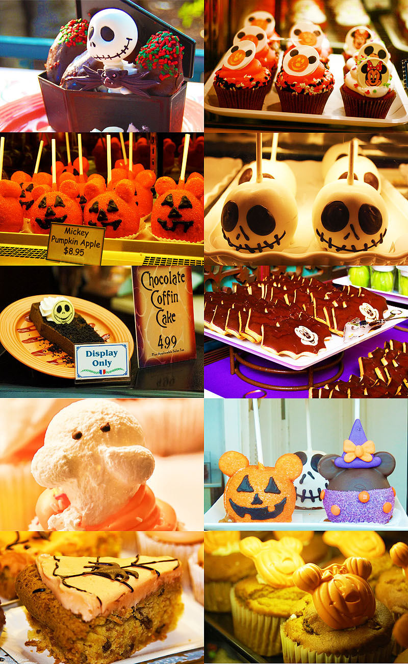 Image result for halloween treats tumblr