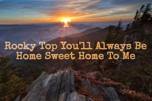 Image result for tennessee home sweet home