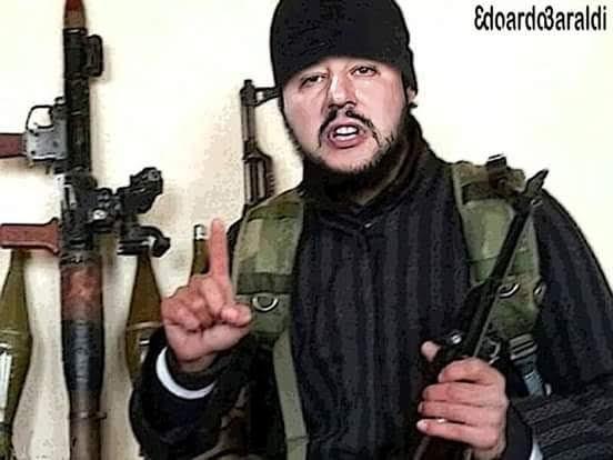 """Terrorismo, Mattarella: """"Va bene informare su stragi ma il rischio è provocare comportamenti emulativi"""". Eduardo Baraldi"""