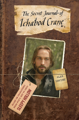 I received this book from Blogging for Books for an honest review. I was intrigued by the concept of a new TV series companion written in diary form, and this book did not disappoint in that aspect. The writing matched Ichabod's voice perfectly, and...